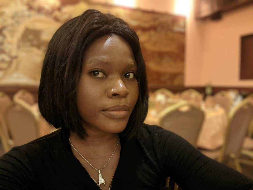 Esther Eze